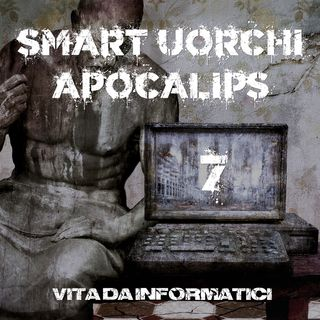 Smart Uorchi Apocalips - SEASON FINALE - Face To Face