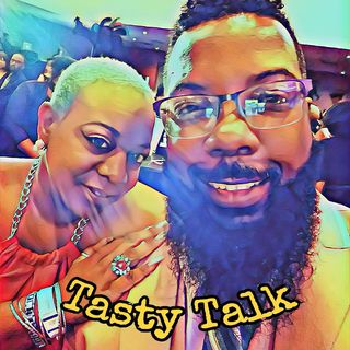 Tasty Talk w/ManDeleon and Girlie Girl: Freaky Tales