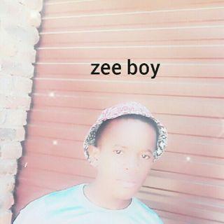 Mandla Boy