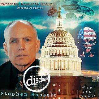UFO UNDERCOVER Guests UFO Lobbyist Stephen Bassett New Orleans United Public Radio & UFO Paranormal Radio Live 24 hour a day 7 day a week br