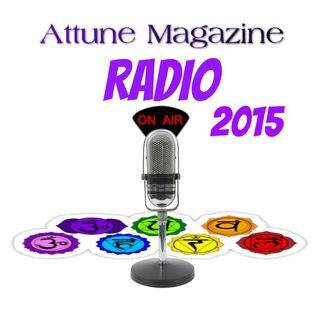 Attune Magazine Radio
