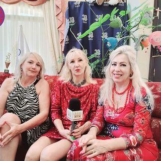 Interview with Mentors: Iryna Kabaniuk and Iryna Staradub