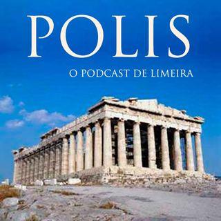 Ep 002 - POLIS - O PODCAST DE LIMEIRA - #002