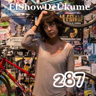 Litus | ElShowDeUkume 287