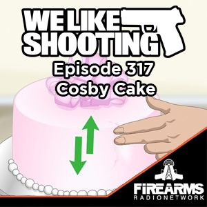 WLS 317 - Cosby Cake