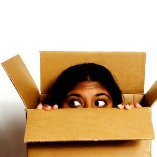 Awakening Means Peeking Out of the Box, Seeing Your Shadow and Still Climbing Out with Debbie Pokornik