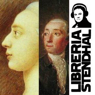 Chantal Talagrand - Mémoires d'oubli : Restif et Casanova (1789-1798)