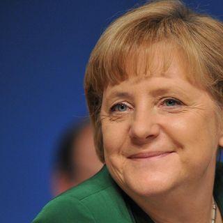 EP 5 - Angela Merkel: cosa perderà la Germania nel 2021?
