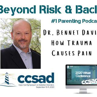 Dr. Davis- How Trauma Causes Pain