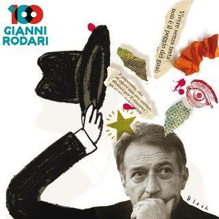 Antonio legge Rodari