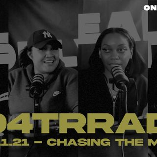 Chasing the Moment with i.D. The G (DMX, Paul Pierce and More) #O4TRRadio Episode 18