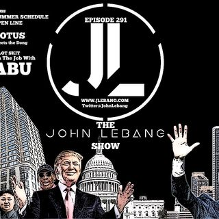 The John Lebang Show Episode 291 SPECIAL REPORT : IG report on the FBI & Comey, 50 Worst Cities
