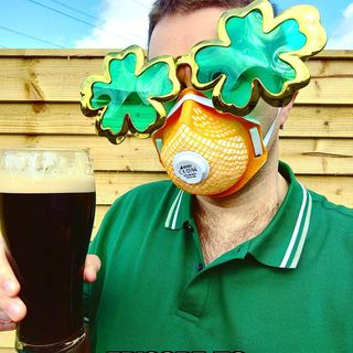 Ep. 76: Coronavirus St Patricks Day Party Triggering Comedy Orgy