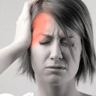 ¿La migraña se cura cuando llega la menopausia?