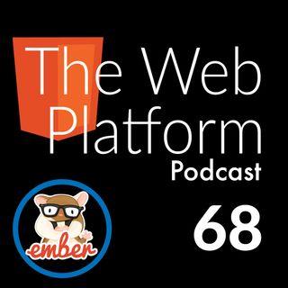 68: Ember 2 & The Ember Community