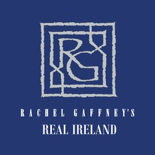 Episode 11: Rachel's Irish Roundup