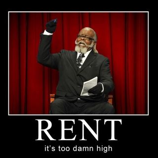 b&b 56 The Rent is Too Damn High