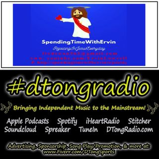 #NewMusicFriday on #dtongradio - Powered by spendingtimewithervin.net
