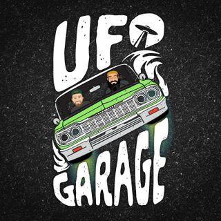 104: Dan Warren - Nukes, UFOs, Aliens fart too