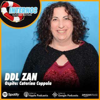 Interno3: DDL Zan Puntata 2