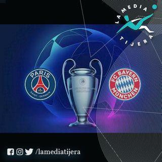Final de la Champions League La Previa