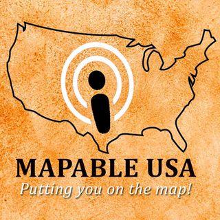 Mapable USA