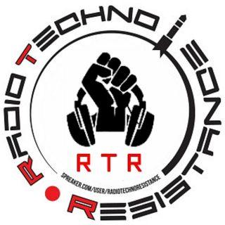 RTR RADIO TECHNO RESISTANCE