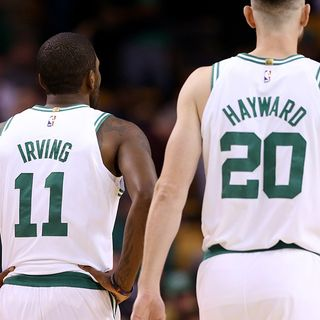 Celtics Healthy, Excited For New Season