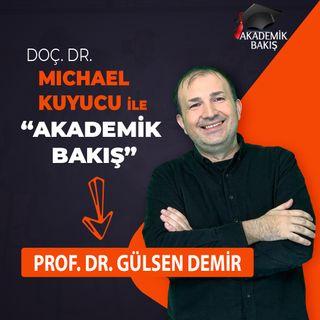 Prof.Dr. Gülsen Demir Aydın Adnan Menderes Üniversitesi