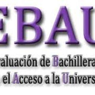 Entrevista EBAU Primera parte