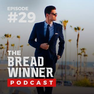 Dex and the City || Episode #29 ||The BreadWinner Podcast ft. Tyler Harris