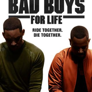 Scineit Movie Review: Bad Boys for Life (2020)
