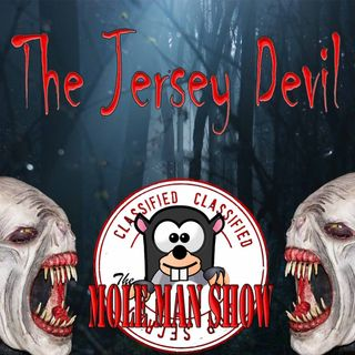 Episode #8120 The Jersey Devil