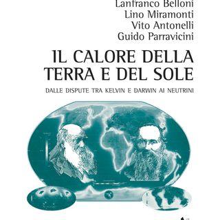 """Lino Miramonti """"Il calore della Terra e del Sole"""""""
