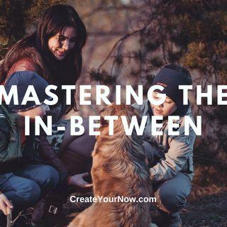 2317 Mastering the In-Between