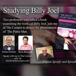 Studying Billy Joel