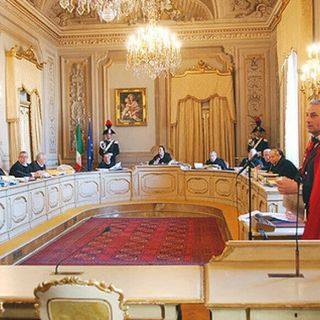 La Consulta e la sentenza sull'ergastolo ostativo,  per il Presidente Lattanzi e sulla stampa di ieri e di oggi