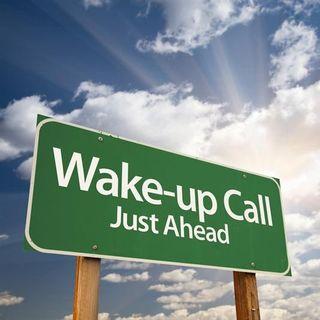 Es tiempo de despertar