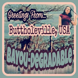 Greetings From Buttholeville