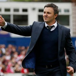 Episode 104: Paul Rowley