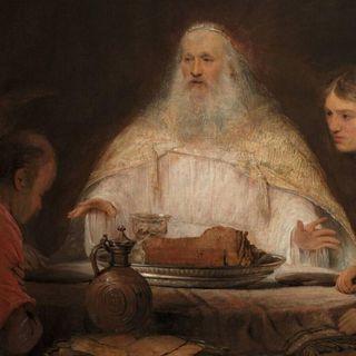 Abraham Descendants