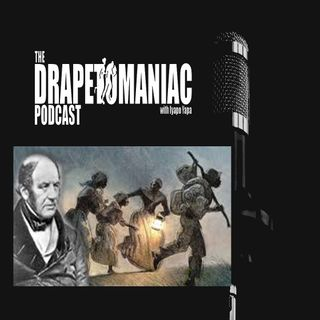 What is DRAPETOMANIA anyway?