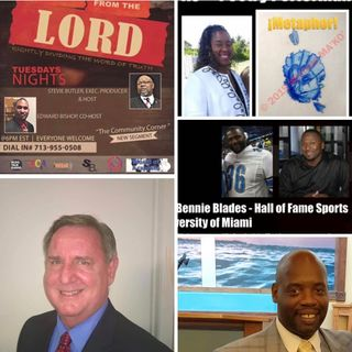 What A Word From The Lord Radio Show - (Episode 129)