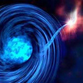 Stargate della Nuova Alleanza di Luce- Sei UNO