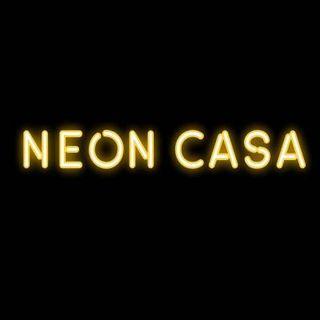 Good Night LED Neon Sign | NEON CASA