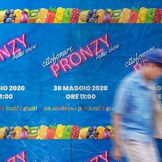 Citofonare Pronzy Radio Show - pt. 1