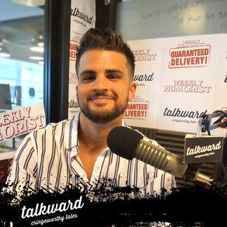 #33 Talkward w/ guest Eric D'Alessandro