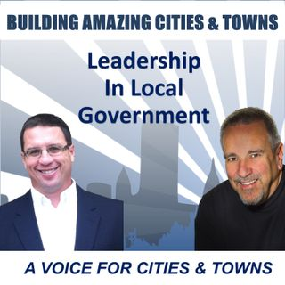 Leadership in Local Government Mark McMillion
