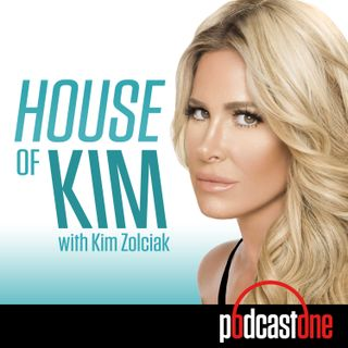 Save the Drama for Your Mama | Kim's Relationship With Her Parents, Ariana and Brielle's Passwords and Listener Emails!