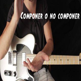 Componer o No Componer